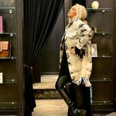 Ci siamo! Da domani pronte a ripartire ! 🔥🔥🔥 @joanna_boutique  www.joannaboutique.com  VI ASPETTIAMO ❤️  💥-20% online e in boutique   Cappotto @front_street8  Stivali Cinzia Araia  #joannaboutique #bedifferent #fashion #fashiongram #instafashion #fashionaddict #welcomeback #myinstagram #ootd #ootdfashion #comfy #outfitoftheday #outfit #etnic #shopping #shoppingonline #picoftheday #goodvibes #motivation #rockstyle #lifestyle #styleinspiration #streetstyle #urban #fashiontrand #glamour #glam #fashionista