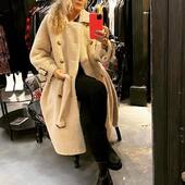 Ne è tornato uno disponibile! Il trench teddy !!🔝🤎in SUPER SCONTO -40%🔥 @joanna_boutique  www.joannaboutique.com   Cappotto teddy @isabelleblancheparis  Stivali @cinziaaraia  💥-40%💥  #joannaboutique #bedifferent #fashion #instafashion #fashionstyle #beyou #madeinitaly #streetchic #urbanstyle #ootd #ootdfashion #shoppingonline #lookoftheday #fashionlook #teddy #teddycoat #comfy #comfyoutfit #lifestyle #goodvibes #motivation #winteroutfit #rock #fashionista #fashionable #fashionaddict