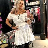 Continuano i nostri #saldi 🔥-40%🔥 @joanna_boutique  Online www.joannaboutique.com   #joannaboutique #bedifferent #fashion #fashionstyle #fashionaddict #instafashion #fashionable #sales #picoftheday #outfit #lookoftheday #shopping #urbanstyle #glamour #streetstyle #ootd #staytuned #motivation #shoppingtime #summertime #summeroutfit #motivation #goodvibes #turin #dress #white #rockstyle #fashioninspo #cozy #cool