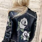 Semplicemente 🖤bellissimo🖤questo chiodo londinese di @religionclothing !! Molto ..Rock and Roses 🌹🥀🔝  💥-40%💥  #joannaboutique #bedifferent #fashion #rockstyle #rose #black #leather #fashiongram #instafashion #fashionista #fashionaddict #shopping #shoppingonline #sale #outfit #picoftheday #glam #glamour #chic #moodoftheday #goodvibes #bepositive #goodday #insidefashion #myinstagram #me