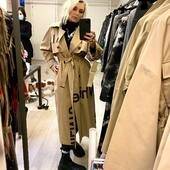Trench..SPAZIALE!! @brandunique .. ancora un po' di attesa ma.. ci siamo quasi 🔝🖤 @joanna_boutique  Sito Online www.joannaboutique.com   🔥Ultima settimana di saldi  -40% 🔥  #joannaboutique #bedifferent #fashion #fashionstyle #fashioninspo #outfitinspiration #outfitinspo #outfitgoals #todaysoutfit #whatiwore #instastyle #metoday #fashiondiaries #clothes #portraitmood #streetstyle #urbanstyle #motivation #madeinitaly #goodvibes #lookoftheday #ootdshare #metoday