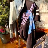 ..un #jeans e una maglietta.. @donthefuller_jeans  @oneteaspoon_  🖤💙🤍🖤💙🤍🖤💙🤍 @joanna_boutique  Sito Online www.joannaboutique.com   🔥SALDI -40%🔥  #joannaboutique #bedifferent #fashion #instafashion #fashioninspo #fashionable #fashionstyle #citylife #streetwear #urbanstyle #glamour #ootd #ootdfashion #streetstyle #summertime #summervibes #tshirt #denim #inspiration #madeinitaly #moodoftheday #staytuned #outfitoftheday #picoftheday #motivation #shoppingtime #fashionaddict #sale