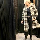 Un cappotto/camicia perfetto anche per la primavera @front_street8  🖤🤎🤍 da abbinare con tutto 🔝 @joanna_boutique  www.joannaboutique.com  Cappotto @front_street8  Jeans @haikureofficial   🔥-40%🔥  #joannaboutique #bedifferent #fashion #fashionstyle #fashiongram #shopping #shoppingonline #ootd #ootdfashion #urbanstyle #streetstyle #madeinitaly #check #comfyoutfit #outfitoftheday #picoftheday #rock #winteroutfit #fashionlook #beststyle #chic #inspiration #fashionista #motivation #goodvibes #myinstagram #me