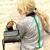 💣ULTIMO SABATO DI SALDI !! -50% -70%  👛👗👢🖤da @joanna_boutique   Giubbotto @s.t.r.a_official  Borsine @amma__official   . . . #joannaboutique #bedifferent #fashion #fashionstyle #moda #modaitaliana #leather #streetstyle #style #styleinspiration #urban #cool #ootd #silver #leopard #chic #glamour